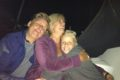 Rob, Esther and Thijn