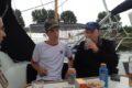 Harald, Ilka, Maarten & Dennis